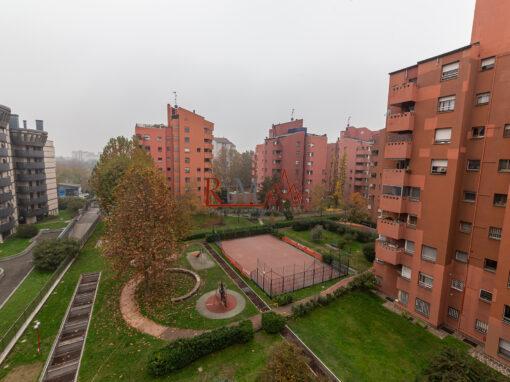 Appartamento via delle Forze Armate Milano